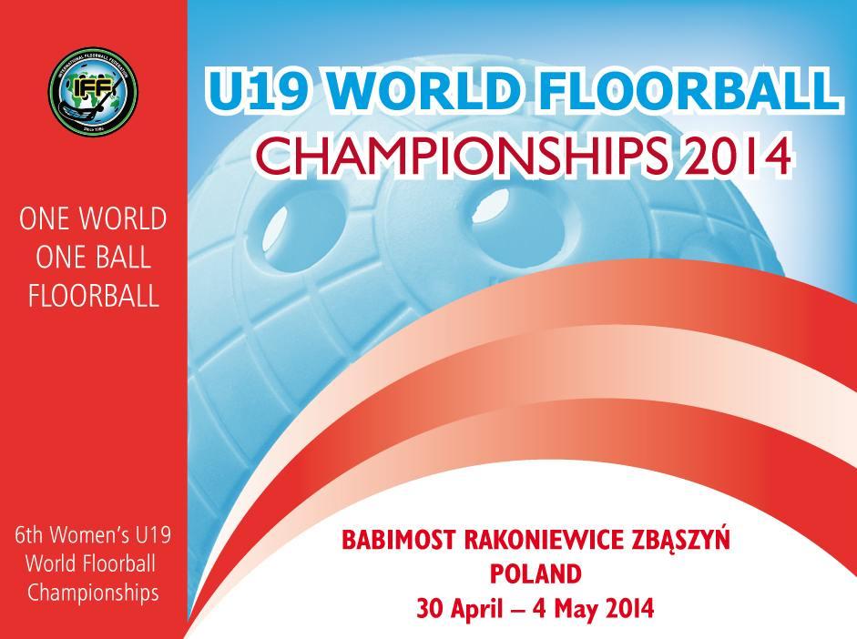 Ilustracja do informacji: 6. Mistrzostwa Świata Kobiet U19
