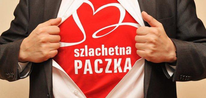 Ilustracja do informacji: Nabór wolontariuszy do Szlachetnej Paczki!