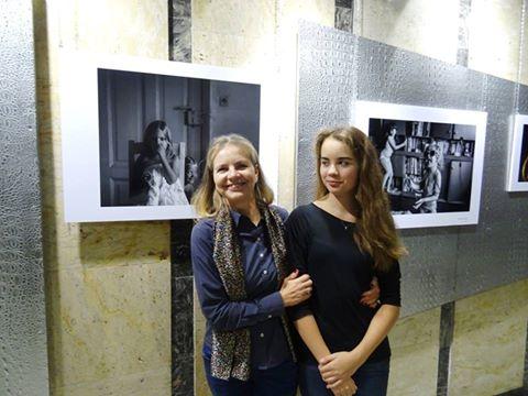 """Ilustracja do informacji: Międzynarodowy Konkurs Fotograficzny """"Portret Prawdziwy"""""""