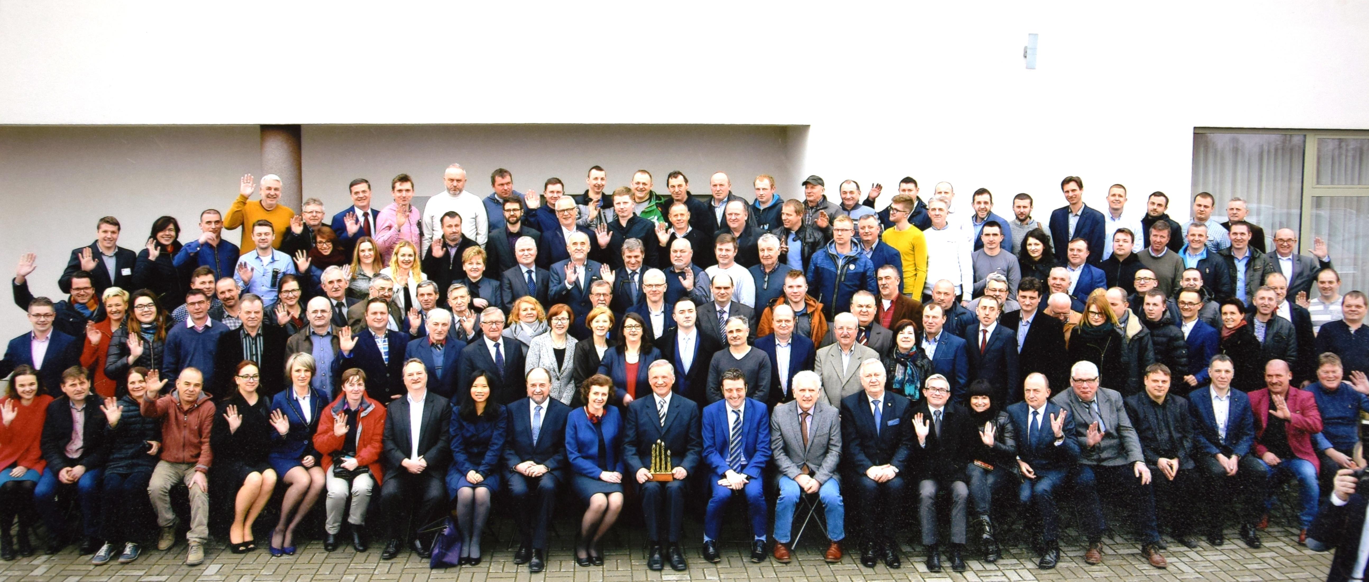 Ilustracja do informacji: XX Międzynarodowa Konferencja Szparagowa