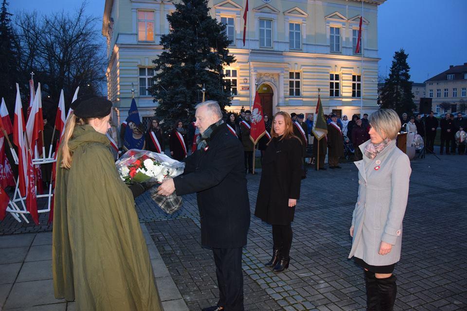 Ilustracja do informacji: 99. rocznica Powstania Wielkopolskiego