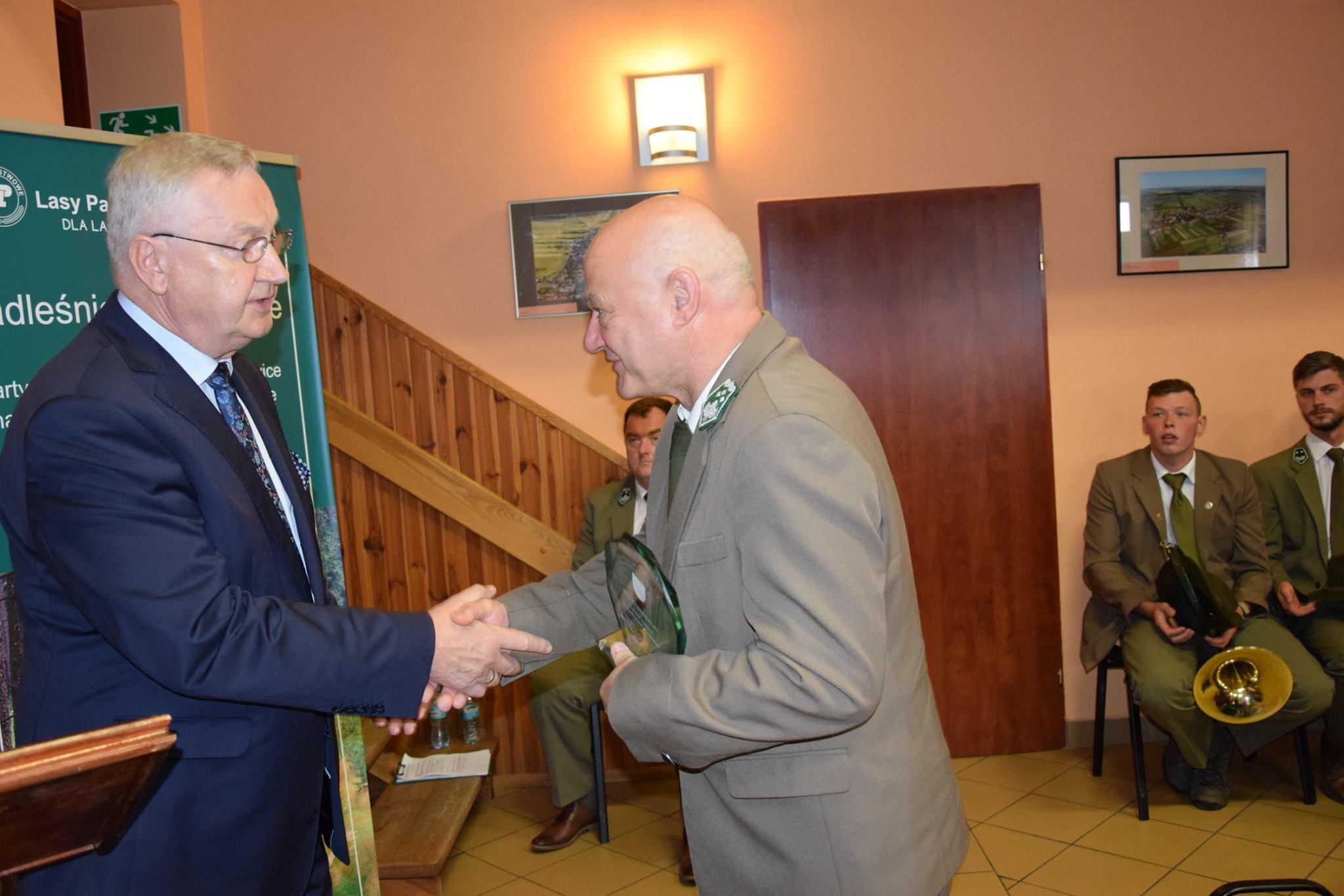 Ilustracja do informacji: Uroczysta sesja w Bolewicach