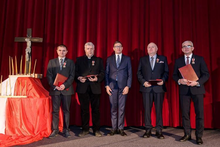 Ilustracja do informacji: Nagroda dla nowotomyskiego regionalisty