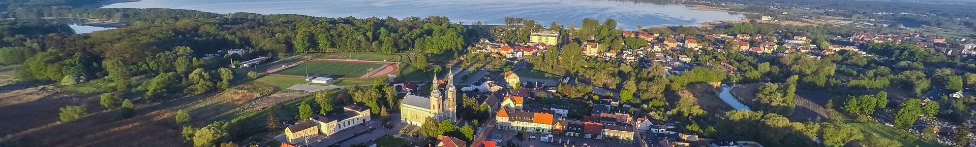 Ilustracja do informacji: Gmina Zbąszyń