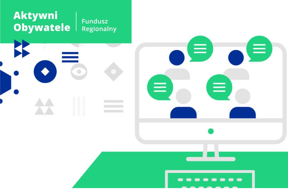 Ilustracja do informacji: Konferencja otwierająca Program Aktywni Obywatele - Fundusz Regionalny