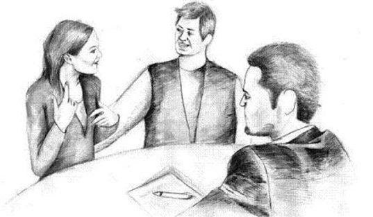 Ilustracja do informacji: Bezpłatne mediacje rodzinne w nowotomyskim PCPR