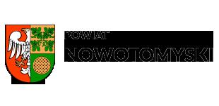 Logo: Powiat Nowotomyski